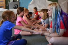 Tabbies-Yoga