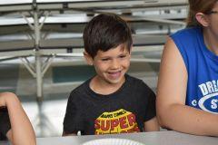 Kid Smiling at Dream Big Summer Day Camp | Hilltop Denver and Greenwood Village