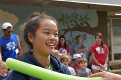 High School Kid at Dream Big Summer Day Camp | Hilltop Denver and Greenwood Village