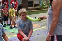 Boy at Dream Big Summer Day Camp | Hilltop Denver and Greenwood Village
